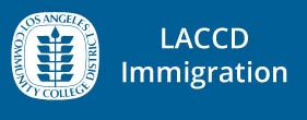LACCD Immigration